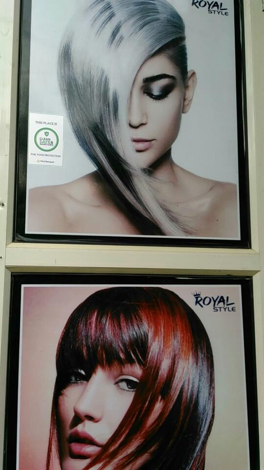Royal Style Salon & Makeup Artist