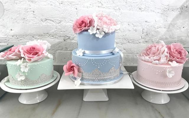 Sugar Blossom Cake Studio