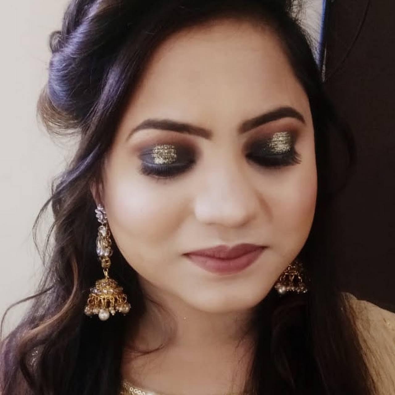 Shweta gargi makeup artist