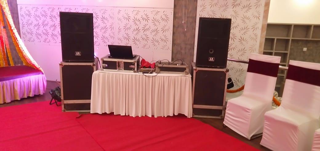 Chanchal DJ & sound service