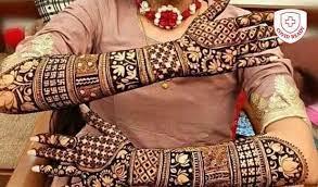 Vashnavi Bangle & Cosmetic Mehndi Art
