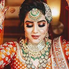 Best Bridal Make up in Noida: Kashish Beauty Care