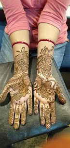 Sumit Mehendi artist