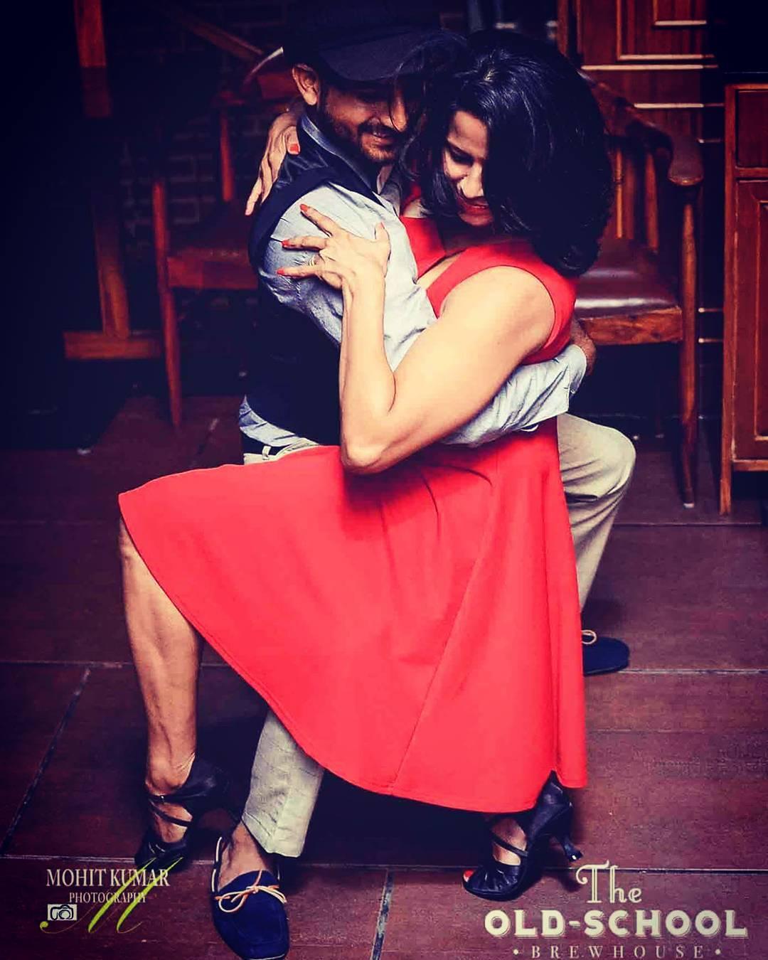 First Dance Classes - Salsa | Bachata | Belly | Wedding Choreographer