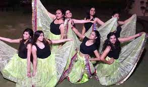 NAACH by The MagicTouch Entertainment