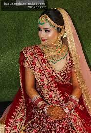 Kusum Anshika Makeovers
