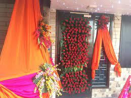 Arun florist(flowers and balloon decorations)
