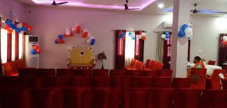 Chhabra banquet hall