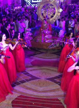 Best Banquet Hall in Ghaziabad | Hollywood Dreams Hall, Vaishali Ghaziabad