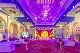 Raj Party Lounge