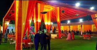 Weddings Land Farm, Banquet Hall (Weddingz.in Partner)