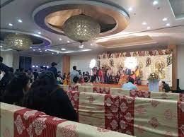 Raj Banquet Hall Joggiwala