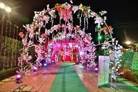 Maa Bhagwati Farm ( wedding point, Banquet Hall & party lawn )