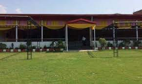 Maya Farm Party Venue