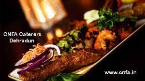 CNFA Caterers (Tiffin and Catering Services)