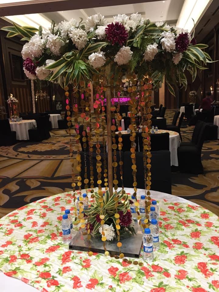Bareilly Flower Decoration