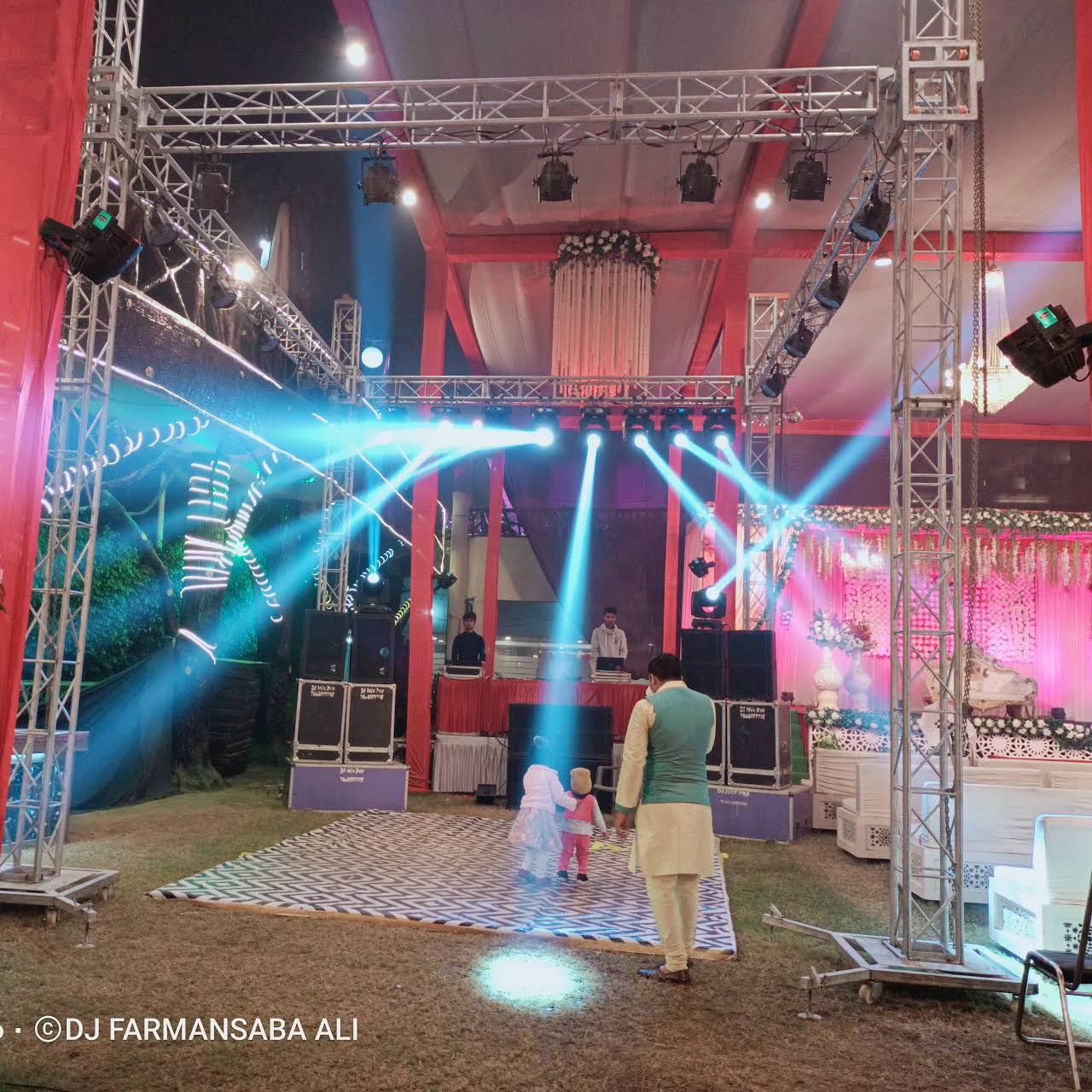 D.J. Mix Pro - D.j. System in Bareilly