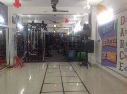 Dhoom Dance Institute & Fitness Centre