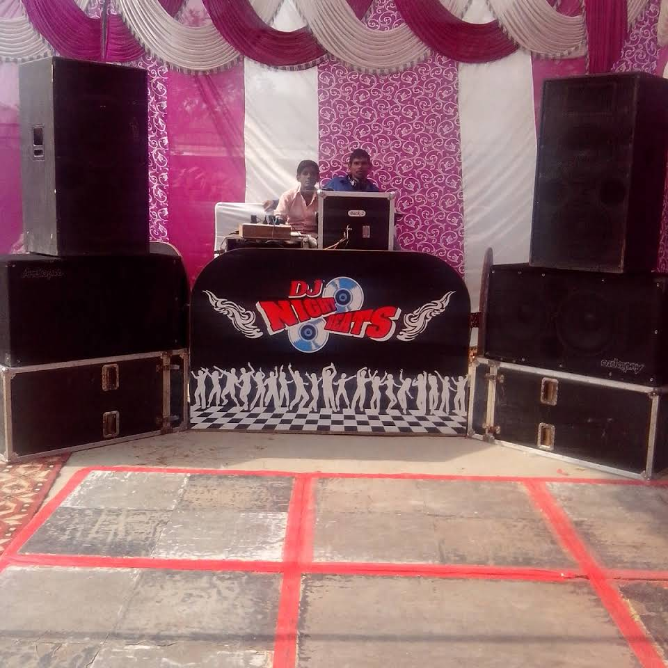 Gautam DJ Sound System
