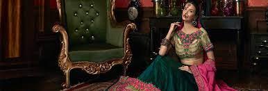 Sangini collection - best bridal lehenga and saree showroom in dehradun