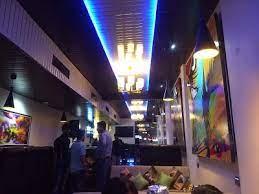 Oxygin Lounge & Bistro - Restaurant On Rajpur Road   Best Lounge & Cafe   Hookah Bar   Dehradun