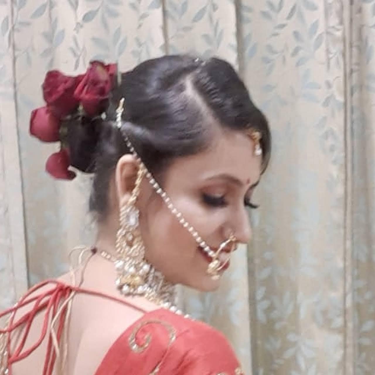 Good look beauty parlour - Best Bridal Makeup Artist