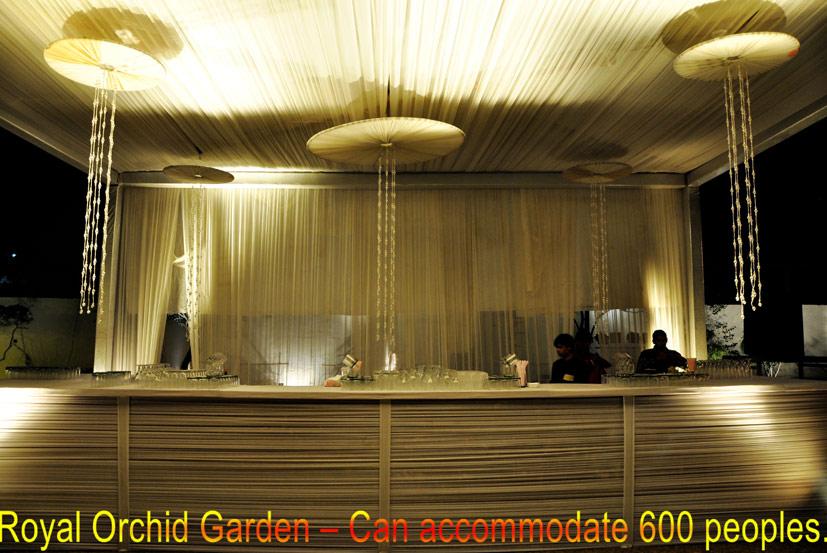 The Executive Club Resort