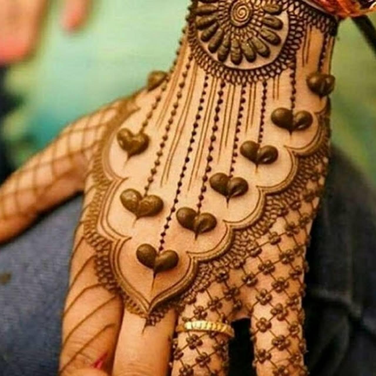 Vijay Mehndi Artist | Best Mehndi Artist in Chandigarh | Bridal Mehndi Artist in Chandigarh