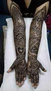 Ram Babu & Uday Mehandi Artist