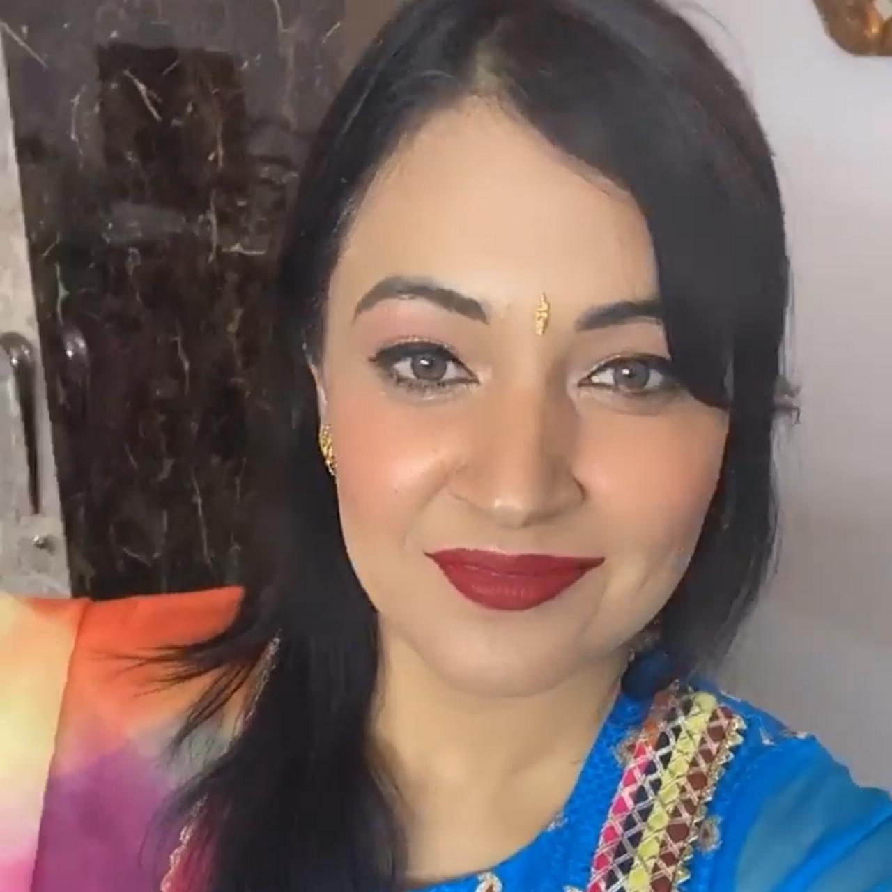 Best Makeup Artist-Neha Manchanda
