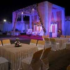 Rai Tent And Catering Service