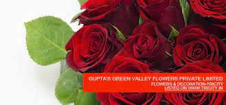 Gupta's Green Valley Flowers Private Limited