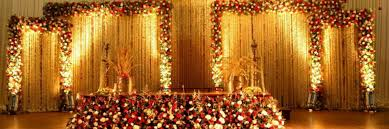 New Sunil Flower Decoration
