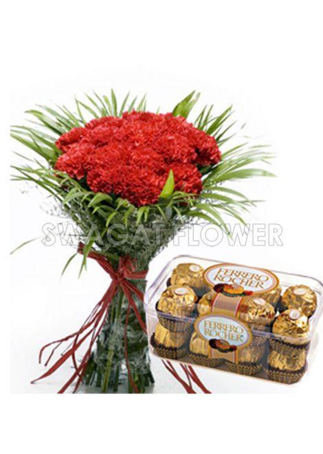 Swagat Flowers