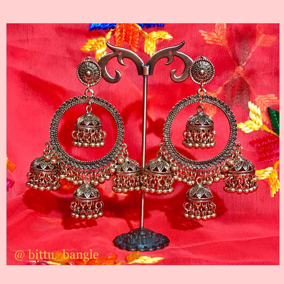 Bittu Bangle & Art Jewellery