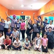 Punjabi Folk Squad- Bhangra Academy in Mohali