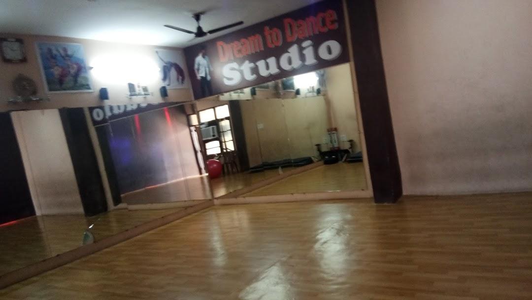 Dream To Dance Studio