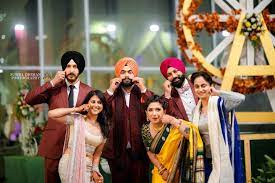 Sushil Dhiman -Best Candid Wedding Photographers in Chandigarh, Punjab