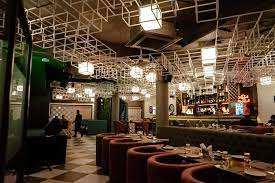 DRYP - Best lounge in Chandigarh