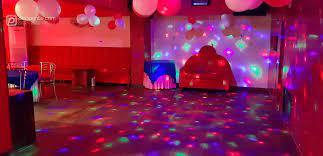 Milan Rollaways Party Club