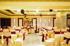 The Regent Hotel, Banquet Hall (Weddingz.in Partner)