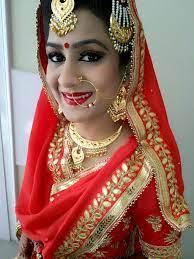Bharti Beauty Parlour