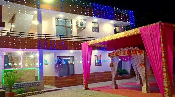 A.K. FARM (Marriage Palace)