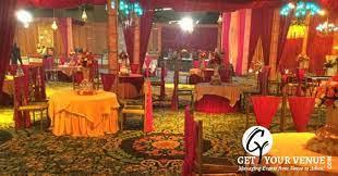 Ziba Resorts, Banquet Hall (Weddingz.in Partner)
