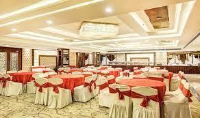 Hotel Western Court Chandigarh