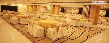 Clarion Inn Sevilla, Banquet Hall (Weddingz.in Partner)