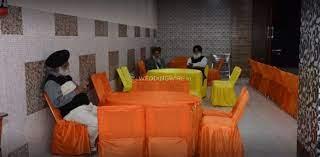 Jandu Grand Banquet