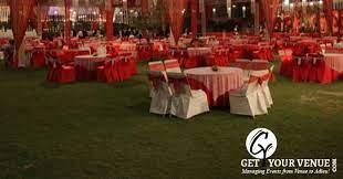Preet Palace Banquet