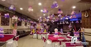Silver Spoon Banquet Hall & Restaurant