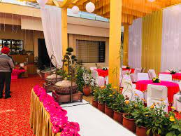 Maa Bhagwati Flower House